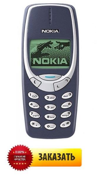 Nokia 3310 карта памяти