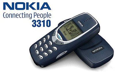 Нокиа 3310 новая видео